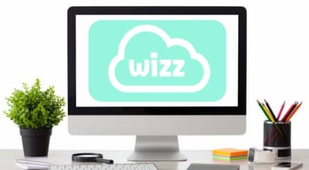 aprende ingles con wizz learning