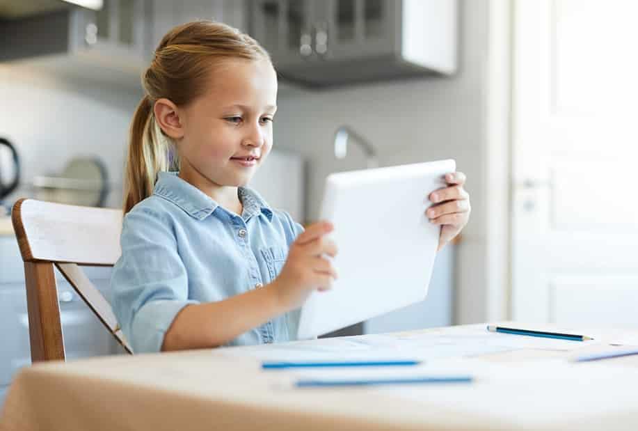 cursos de ingles para niños online