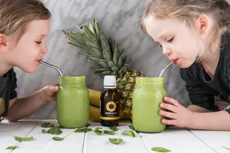 Learn English with REFRESHING SMOOTHIES!