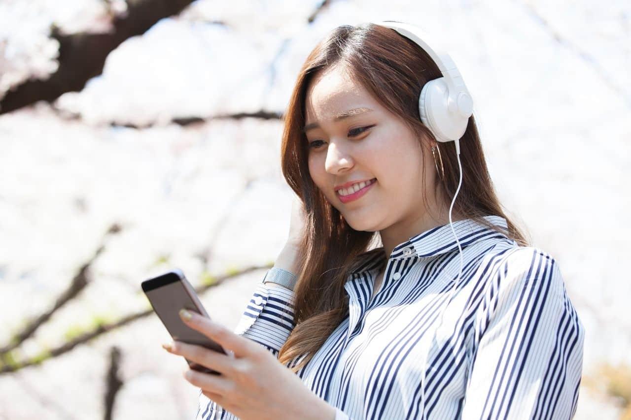 Audios en inglés, fundamentales para mejorar la pronunciación